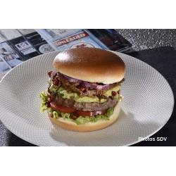 Burger gourmet full beef