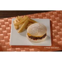 Menu burger Kid