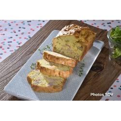 Cake à la moutarde américaine French's