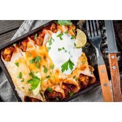 Enchiladas gratinées Amigos - 4 pers