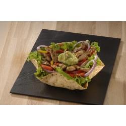 Taco salad chicken
