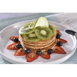 Pancake tower aux fruits