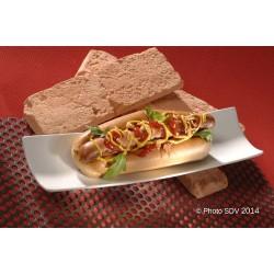 Hot dog classic