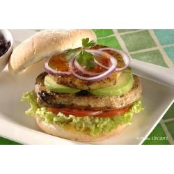 Burger bap Carioca