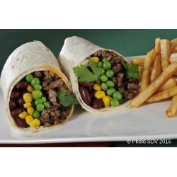 Burrito Beef Brooklyn