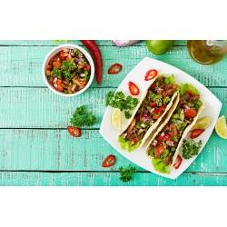 Tacos de boeuf Amigos - 4 pers