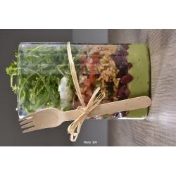 Salad mex en bocal