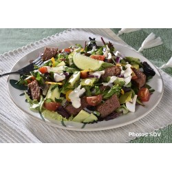 Salade Beyond Meat