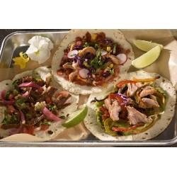 Trilogie de tacos