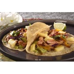 Tacos façon Al Pastor