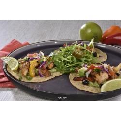 Tacos végétariens