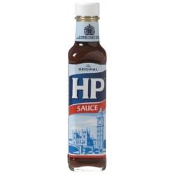 7087 - BROWN HP SAUCE