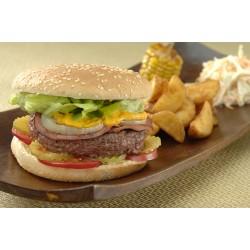 Cheddar Burger