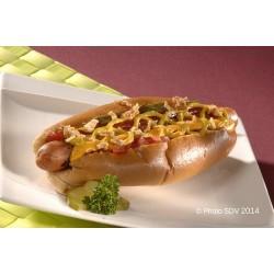 Hot dog Vegas