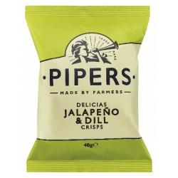 7384 - POTATOES CHIPS JALAPENO