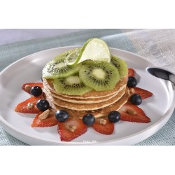 Pancake tower aux fruits