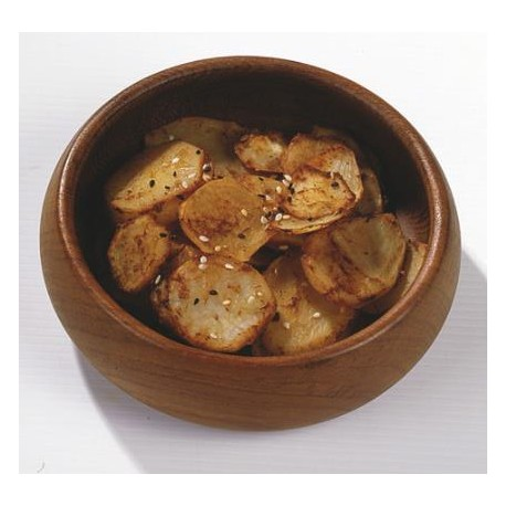 Pommes de terre Bombay
