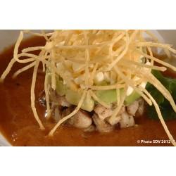 Latino soup