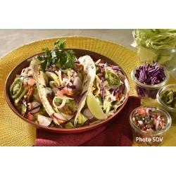 Taco pork bbq
