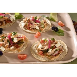 Tacos chicken chipotle