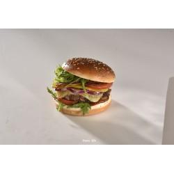 Burger Gourmet Multigrains cheddar vintage