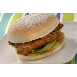 Chicken bap