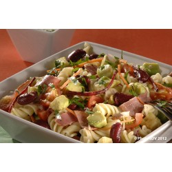 Ranch salad