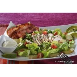 Potatoes CBO salad