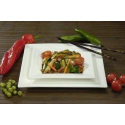 Sauté de légumes à la sauce wok