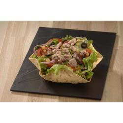 Taco salad Cancun