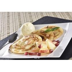 Pancake érable pécan