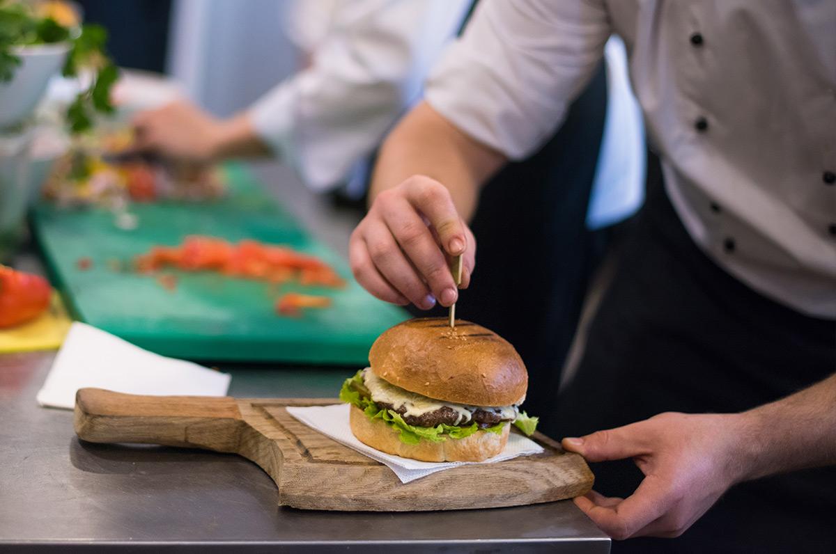 Conseils culinaires et des formations