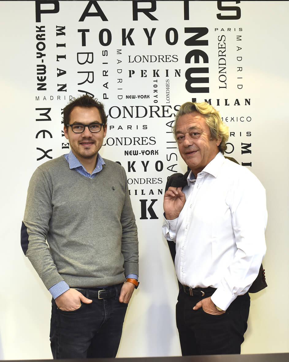 Marc & Jean-Michel Maumont